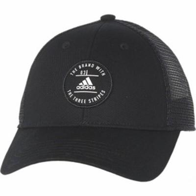 アディダス adidas メンズ キャップ 帽子 reaction baseball cap Black/White