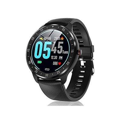 CanMixs Smart Watch for Android Phones iOS, Fitness Tracker with Heart Rate 好評販売中