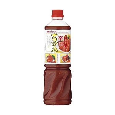 ミツカン 惣菜庵辛口チリソース 1190g
