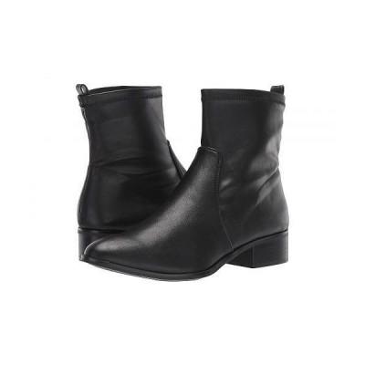 Aldo アルド レディース 女性用 シューズ 靴 ブーツ アンクルブーツ ショート Erigori - Black