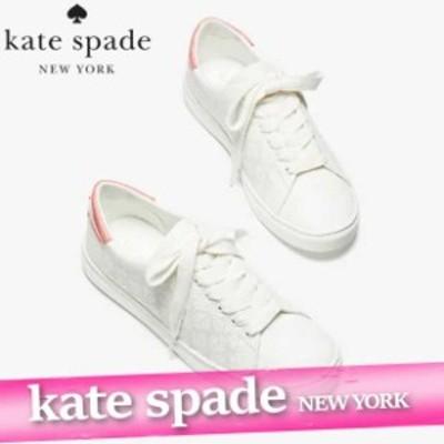 ケイトスペード スニーカー シューズ レディース ウィメンズ オードリー 靴 新作 K3241