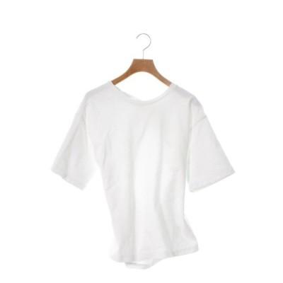 N.O.R.C ノーク Tシャツ・カットソー レディース