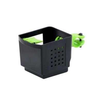 【納期目安:1週間】オージーケー技研(OGK) OTM-18112 ドリンクホルダー PBH-003 黒緑 (OTM18112)