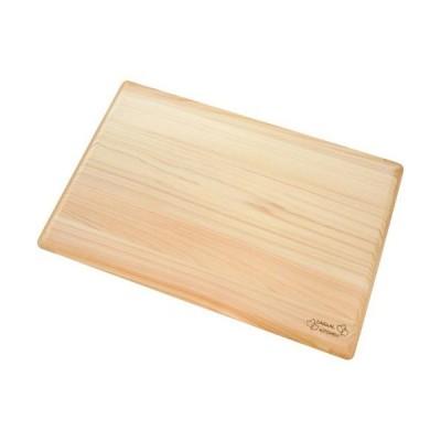 らくらく軽量ひのきまな板 大 42*28cm ( 1枚入 )