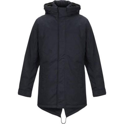 オンリーアンドサンズ ONLY & SONS メンズ ジャケット アウター jacket Dark blue