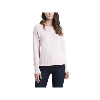 1.STATE Roll Neck Sweater レディース セーター Pink Cloud