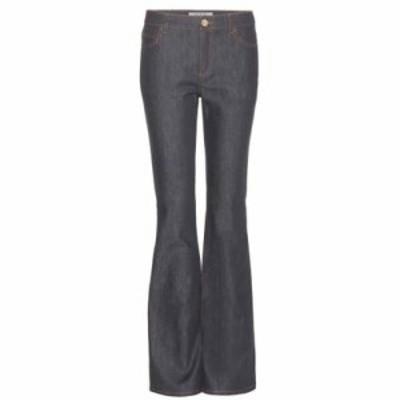 ヴァレンティノ ジーンズ・デニム Flared jeans