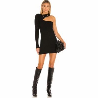 エヌビーディー NBD レディース ワンピース ワンピース・ドレス olivia dress nbd Black