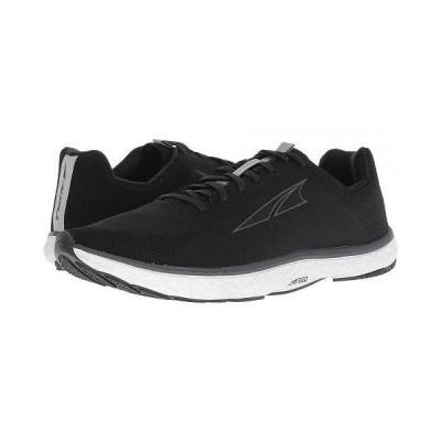 Altra Footwear オルタフットウエア メンズ 男性用 シューズ 靴 スニーカー 運動靴 Escalante 1.5 - Black/White