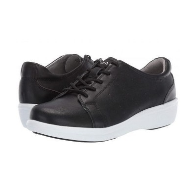 TRAQ by Alegria レディース 女性用 シューズ 靴 スニーカー 運動靴 Cliq - Black