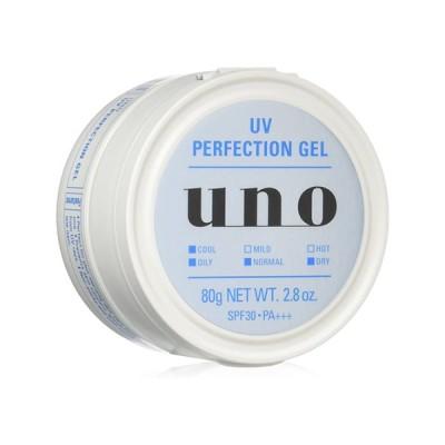 ウーノ 薬用UVパーフェクションジェル 80g