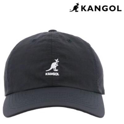 【レビューを書いてポイント+5%】カンゴール キャップ メンズ レディース 105169007 KANGOL WR ナイロンベースボール   撥水 帽子 サイ
