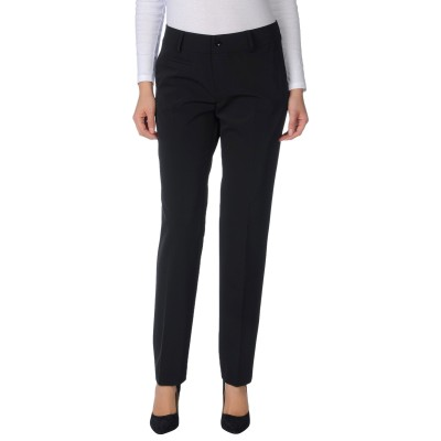 ROSE & LINI パンツ ブラック 40 ポリエステル 90% / ポリウレタン 10% パンツ