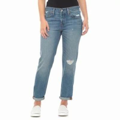 リーバイス ジーンズ・デニム Over the Edge 501 Taper Jeans Over The Edge