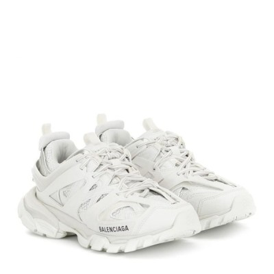 バレンシアガ Balenciaga レディース スニーカー シューズ・靴 track sneakers White