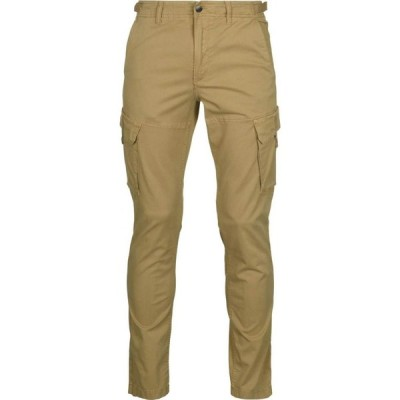 ティンバーランド Timberland メンズ カーゴパンツ ボトムス・パンツ Squam Lake Cargo Trousers British Khaki