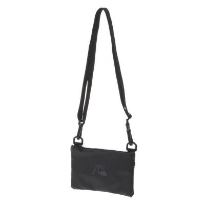 クイックシルバー QUIKSILVER  BLOCK MINI BAG Mens Other Bag