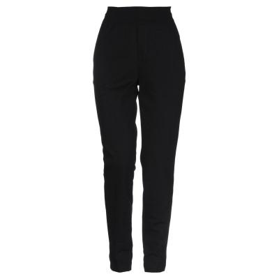 EUROPEAN CULTURE パンツ ブラック XL レーヨン 58% / ナイロン 27% / コットン 10% / ポリウレタン 5% パンツ
