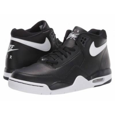 Nike ナイキ メンズ 男性用 シューズ 靴 スニーカー 運動靴 Flight Legacy Black/White【送料無料】
