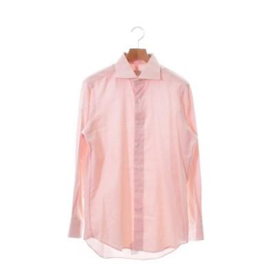 TOMORROWLAND トゥモローランド ドレスシャツ メンズ