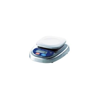 A&D 防塵防水デジタルはかり(検定付・3区) HL1000IWPKA3