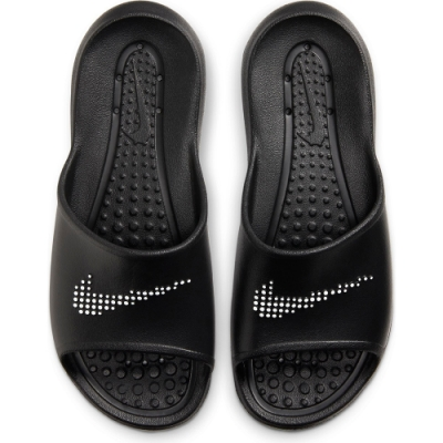 NIKE 拖鞋 運動拖鞋 女鞋 黑 CZ7836001  W VICTORI ONE SHWER SLIDE