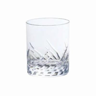 石塚硝子/アデリア iライン iF3カット オールド10≪6セット≫品番:4014 【オールドグラス】<ロックグラス セット/ウイスキー グラス/オ