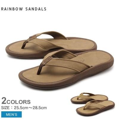 RAINBOW SANDALS レインボーサンダル THE NAVIGATOR NABIGATOR メンズ 靴 ブランド トングサンダル