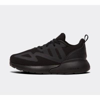 アディダス adidas Originals メンズ スニーカー シューズ・靴 nursery zx 2k trainer Black