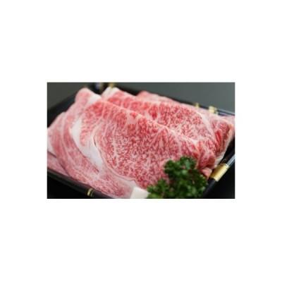 長井市 ふるさと納税 【A5の中のA5 厳選米沢牛】リブロース340g<肉匠えんどう>