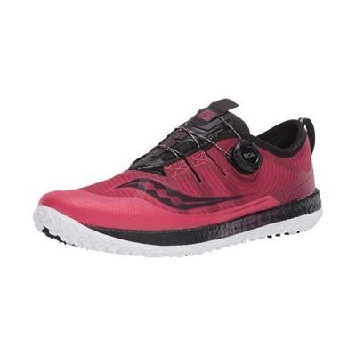 Saucony Women's Switchback Iso Walking Shoe 並行輸入品