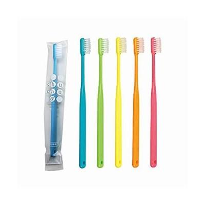 歯科専売品 大人用歯ブラシ FEED Shu Shu α(シュシュアルファ)×10本 M(ふつう)