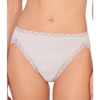 ナトリ レディース パンツ アンダーウェア Bliss Pima Cotton French-Cut Panty