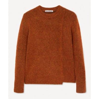 アクネ ストゥディオズ Acne Studios レディース ニット・セーター トップス kerna fluffy knit sweater