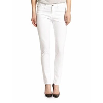 AG アドリアーノ ゴールドシュミード レディース パンツ デニム Prima Mid-Rise Cigarette Jeans