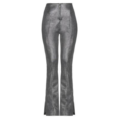SIMONA-A パンツ シルバー XS ポリエステル 97% / 指定外繊維(その他伸縮性繊維) 3% パンツ