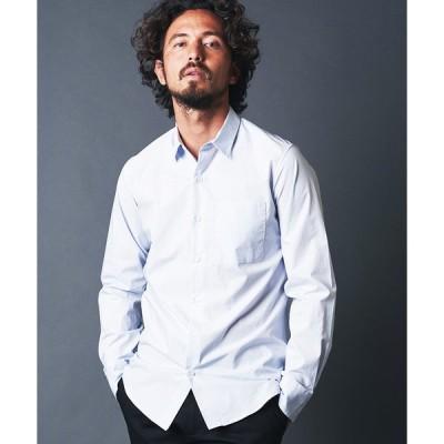 【Magine(マージン)】CTN TYPEWRITER DRESS SHIRTS ドレスシャツ(2111-03)