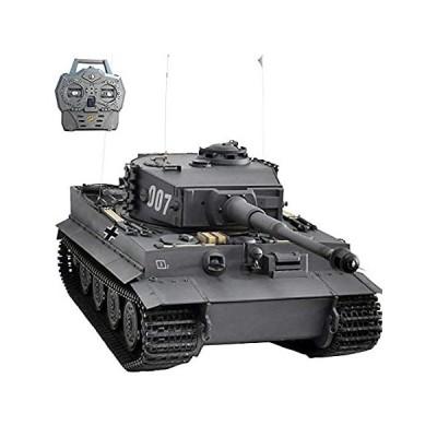 特別価格HOOBEN 1/10 Tiger I Late Production Michael Wittmann Heavy Tank World WAR I好評販売中