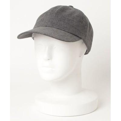 nano・universe / Mighty Shine/ROLAND 6P CAP MEN 帽子 > キャップ