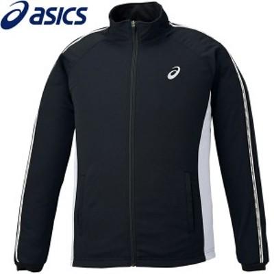 アシックス メンズ トレーニングジャケット XAT188-90