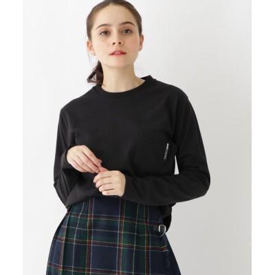 BASE CONTROL LADYS(ベース コントロール レディース) 長袖 Tシャツ クルーネック WEB限定 11250