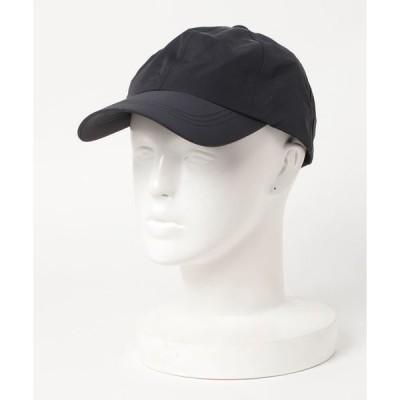帽子 キャップ 撥水ローキャップ