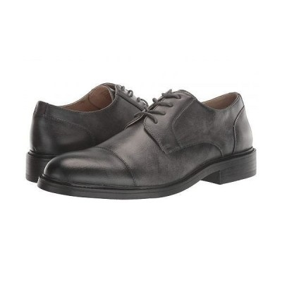 Kenneth Cole Unlisted メンズ 男性用 シューズ 靴 オックスフォード 紳士靴 通勤靴 Jimmie Lace-Up CT - Grey