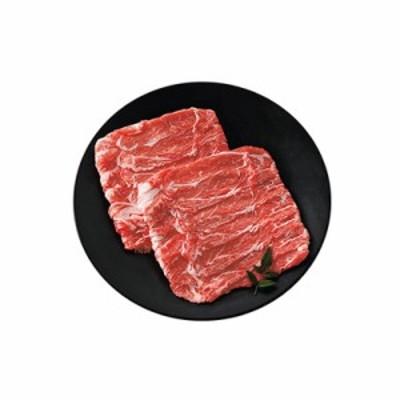 上州牛しゃぶしゃぶ用〔モモ肉300g〕