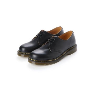 ドクターマーチン Dr.Martens 1461Z GIBSON SHOE 3EYE BOOT 11838002 (BLACK)