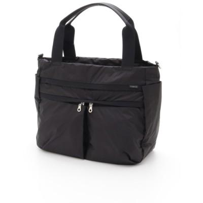 Y'SACCS(bag) (イザック(バック)) レディース トラベルシリーズボストンバッグSサイズ ブラック FREE
