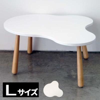 ローテーブル キッズ ミニ テーブル 白 子ども 子供 おしゃれ 北欧 ミニテーブル ソファテーブル ホワイト 木製 かわいい
