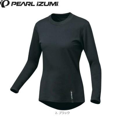 PEARL IZUMI パールイズミ W181 コンフォヒート ロングスリーブ 2018秋冬 女性用
