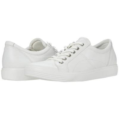 エコー レディース その他 Soft Classic Lace Sneaker