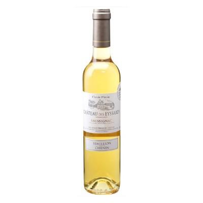 母の日 ギフト ワイン シャトー・デ・ゼサール キュヴェ・フラヴィ 白 甘口 500ml フランス 南西地方 ベルジュラック 白ワイン